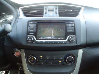 2015 Nissan Sentra SV SEFFNER, Florida 2