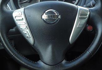 2015 Nissan Sentra SV SEFFNER, Florida 21