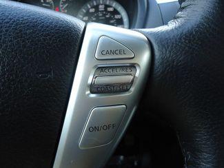 2015 Nissan Sentra SV SEFFNER, Florida 22
