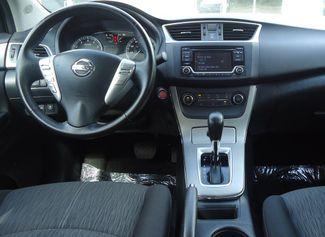 2015 Nissan Sentra SV SEFFNER, Florida 20