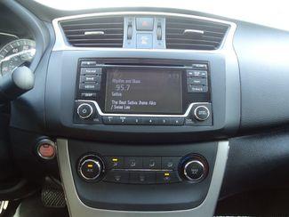 2015 Nissan Sentra SV SEFFNER, Florida 28