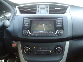 2015 Nissan Sentra SV SEFFNER, Florida 29