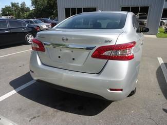 2015 Nissan Sentra SV. CAMERA. BLUTH. PUSH START. SMART KEY. XM Tampa, Florida 11