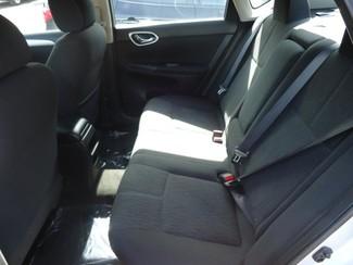 2015 Nissan Sentra SV. CAMERA. BLUTH. PUSH START. SMART KEY. XM Tampa, Florida 13