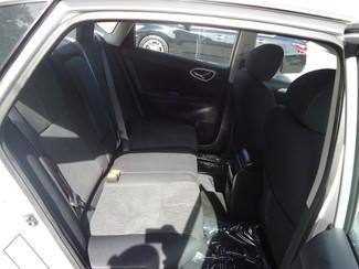 2015 Nissan Sentra SV. CAMERA. BLUTH. PUSH START. SMART KEY. XM Tampa, Florida 14