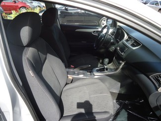 2015 Nissan Sentra SV. CAMERA. BLUTH. PUSH START. SMART KEY. XM Tampa, Florida 15