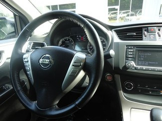 2015 Nissan Sentra SV. CAMERA. BLUTH. PUSH START. SMART KEY. XM Tampa, Florida 16