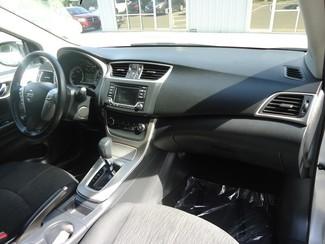 2015 Nissan Sentra SV. CAMERA. BLUTH. PUSH START. SMART KEY. XM Tampa, Florida 17