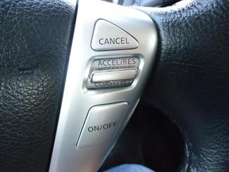 2015 Nissan Sentra SV. CAMERA. BLUTH. PUSH START. SMART KEY. XM Tampa, Florida 22