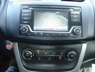 2015 Nissan Sentra SV. CAMERA. BLUTH. PUSH START. SMART KEY. XM Tampa, Florida 24