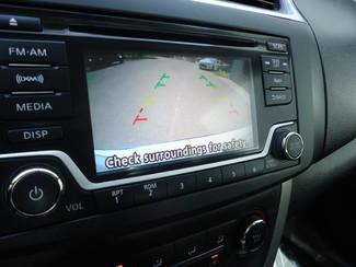 2015 Nissan Sentra SV. CAMERA. BLUTH. PUSH START. SMART KEY. XM Tampa, Florida 25