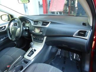 2015 Nissan Sentra SV. CAMERA. BLUTH. PUSH STRT. XM SEFFNER, Florida 13