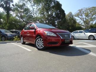 2015 Nissan Sentra SV. CAMERA. BLUTH. PUSH STRT. XM SEFFNER, Florida 16