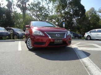 2015 Nissan Sentra SV. CAMERA. BLUTH. PUSH STRT. XM SEFFNER, Florida 17