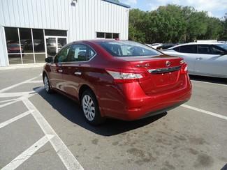 2015 Nissan Sentra SV. CAMERA. BLUTH. PUSH STRT. XM SEFFNER, Florida 18