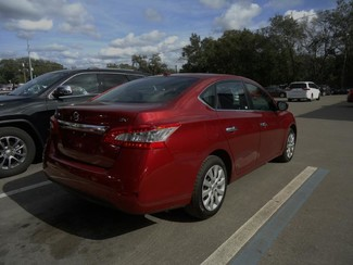 2015 Nissan Sentra SV. CAMERA. BLUTH. PUSH STRT. XM Tampa, Florida 9