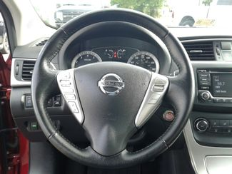 2015 Nissan Sentra SV  city Virginia  Select Automotive (VA)  in Virginia Beach, Virginia