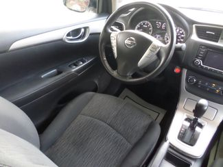 2015 Nissan Sentra SV  city CT  Apple Auto Wholesales  in WATERBURY, CT
