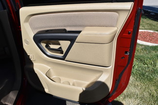 2015 Nissan Titan SV Ogden, UT 25
