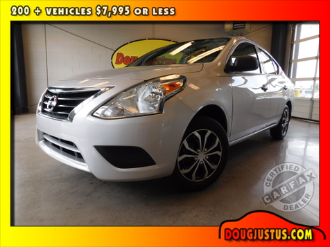 2015 Nissan Versa S in Airport Motor Mile ( Metro Knoxville ), TN