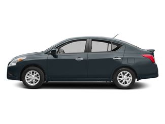 2015 Nissan Versa in Akron, OH