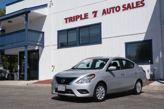 2015 Nissan Versa SV Atascadero, CA