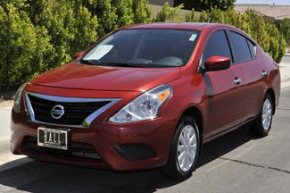 2015 Nissan Versa in Cathedral City, CA