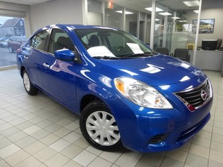 2015 Nissan Versa SV Chicago, Illinois 0