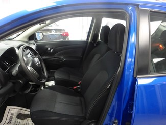 2015 Nissan Versa SV Chicago, Illinois 12