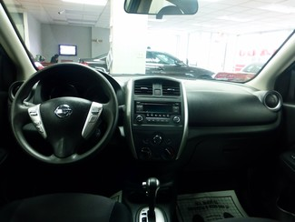 2015 Nissan Versa SV Chicago, Illinois 17