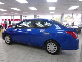 2015 Nissan Versa SV Chicago, Illinois 3