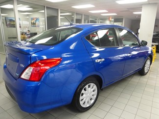 2015 Nissan Versa SV Chicago, Illinois 5