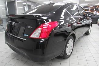 2015 Nissan Versa SV Chicago, Illinois 7