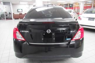 2015 Nissan Versa SV Chicago, Illinois 8