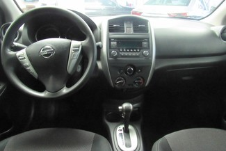 2015 Nissan Versa SV Chicago, Illinois 21