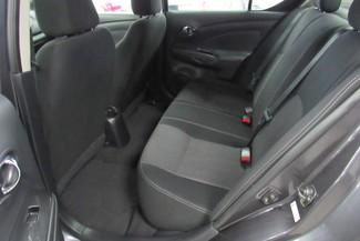 2015 Nissan Versa SV Chicago, Illinois 12