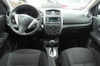 2015 Nissan Versa SV Chicago, Illinois 16
