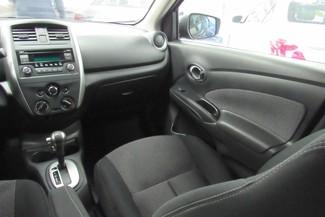 2015 Nissan Versa SV Chicago, Illinois 17