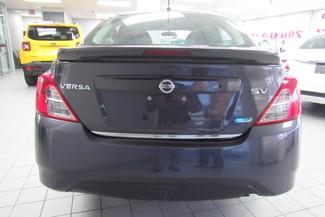 2015 Nissan Versa SV Chicago, Illinois 6
