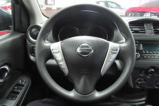 2015 Nissan Versa SV Chicago, Illinois 11