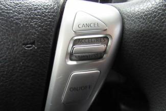 2015 Nissan Versa SV Chicago, Illinois 14