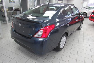 2015 Nissan Versa SV Chicago, Illinois 4