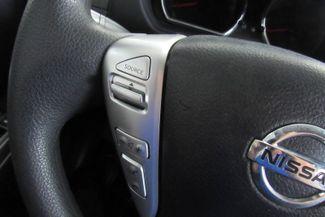 2015 Nissan Versa SV Chicago, Illinois 18