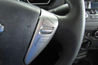 2015 Nissan Versa SV Chicago, Illinois 19