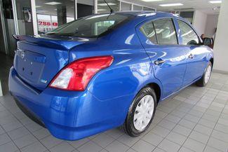 2015 Nissan Versa S Plus Chicago, Illinois 5