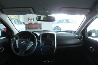 2015 Nissan Versa SL Chicago, Illinois 12