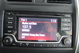 2015 Nissan Versa SL Chicago, Illinois 23