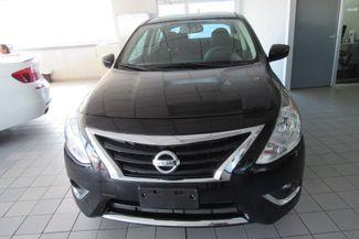 2015 Nissan Versa SL Chicago, Illinois 1