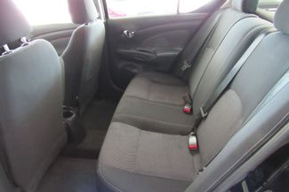 2015 Nissan Versa SV Chicago, Illinois 10