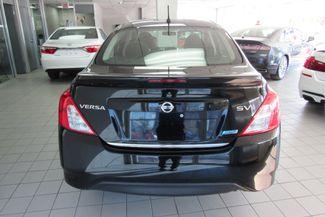 2015 Nissan Versa SV Chicago, Illinois 5